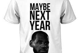 Next Year James