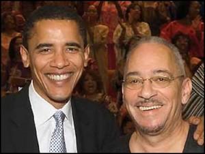 Obama-Wright