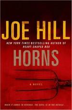 Horns Joe Hill