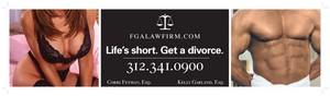 Life short divorce
