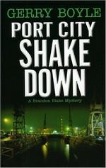 Portcityshakedown