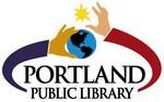 Portland Publc Library Logo